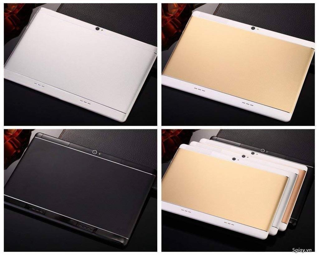 Cần Bán:Máy tính bảng 10.1inch IPS Ram 8G Rom 128Gb + tặng bút cảm ứng - 5