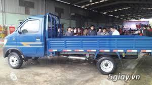 xe tải dongben 1.9 tấn tặng định vị - 1