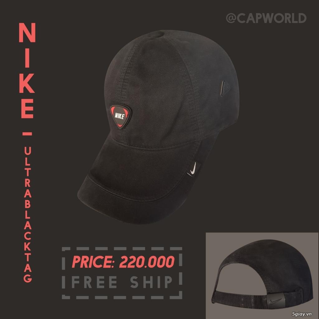 CAP WORLD - NÓN TỐT: Chuyên Nón Hiệu Giá Rẻ - Nike, Adidas, Puma, Polo - 4