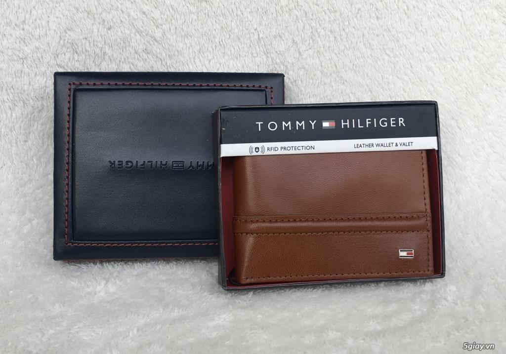 bóp ví,dây nịt da USA 100% giá tốt - 10
