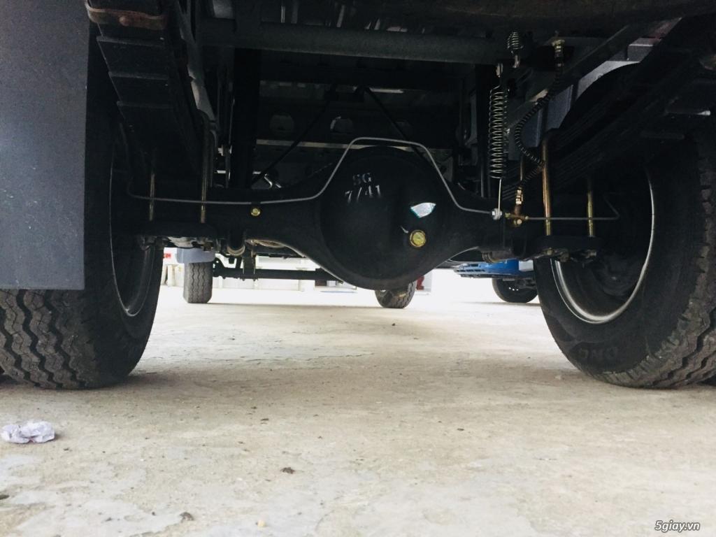 xe tải jac 1.5 tấn tặng định vị - 6