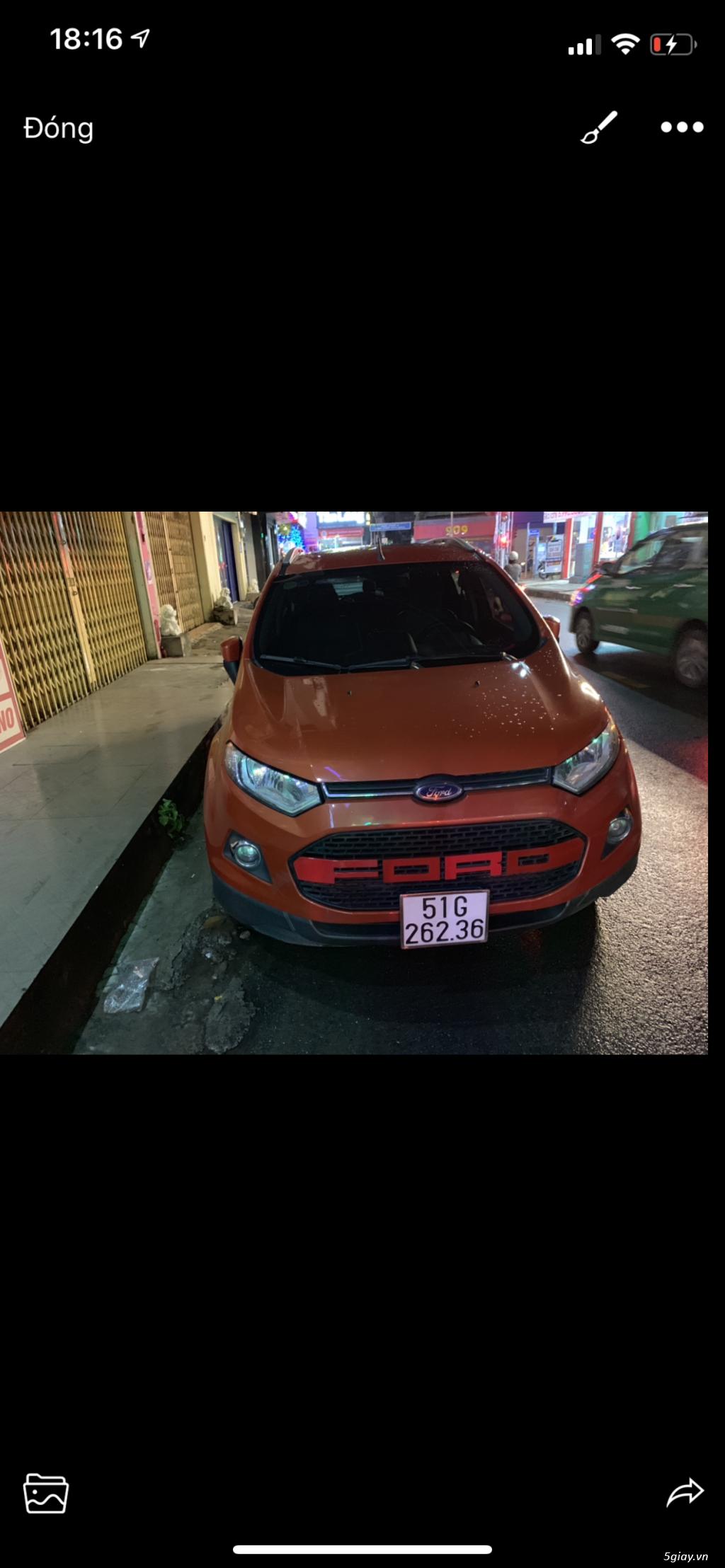 Cho thuê ô tô tự lái giá rẻ - 2