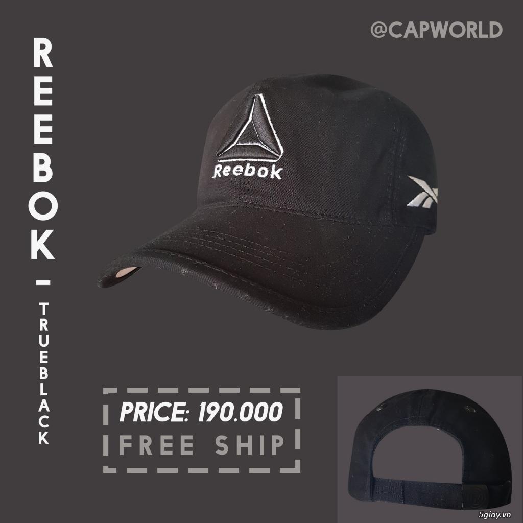 CAP WORLD - NÓN TỐT: Chuyên Nón Hiệu Giá Rẻ - Nike, Adidas, Puma, Polo - 9