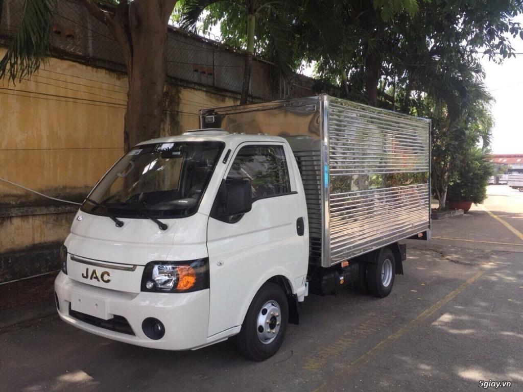 xe tải jac 1.5 tấn tặng định vị - 2