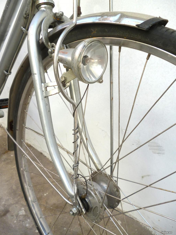 Xe đạp Bridgestone - Miyata đùm 3 số nội địa Nhật - 2