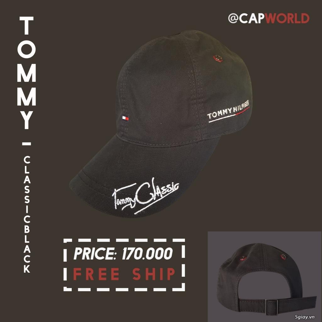 CAP WORLD - NÓN TỐT: Chuyên Nón Hiệu Giá Rẻ - Nike, Adidas, Puma, Polo - 10