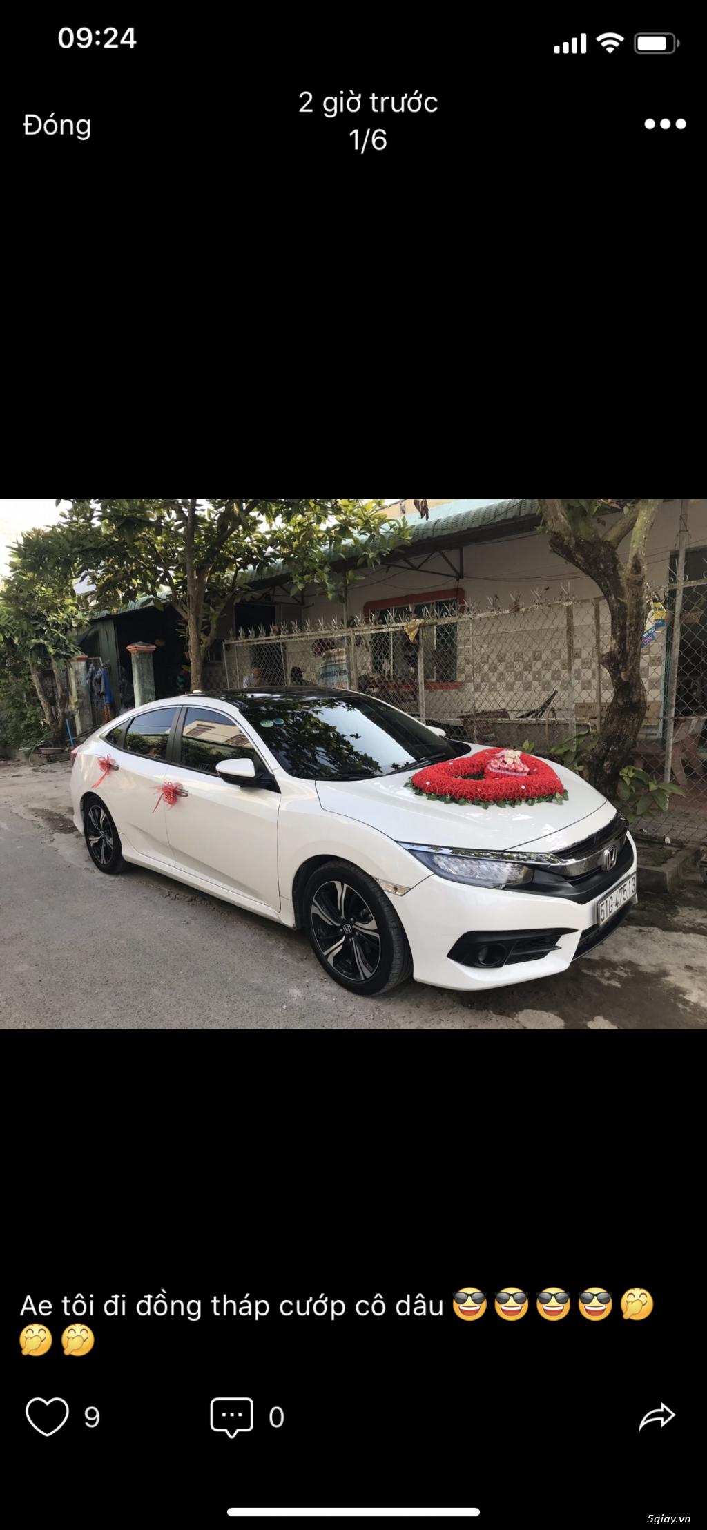 Cho thuê ô tô tự lái giá rẻ - 3