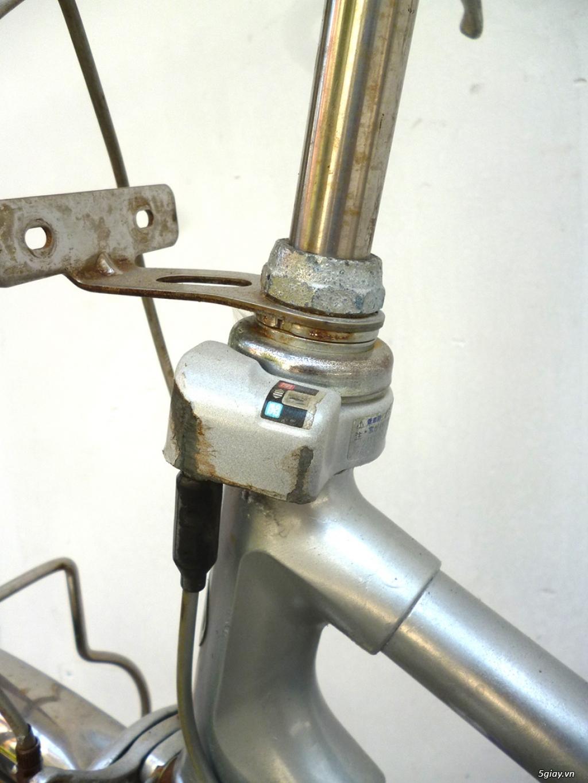 Xe đạp Bridgestone - Miyata đùm 3 số nội địa Nhật - 5