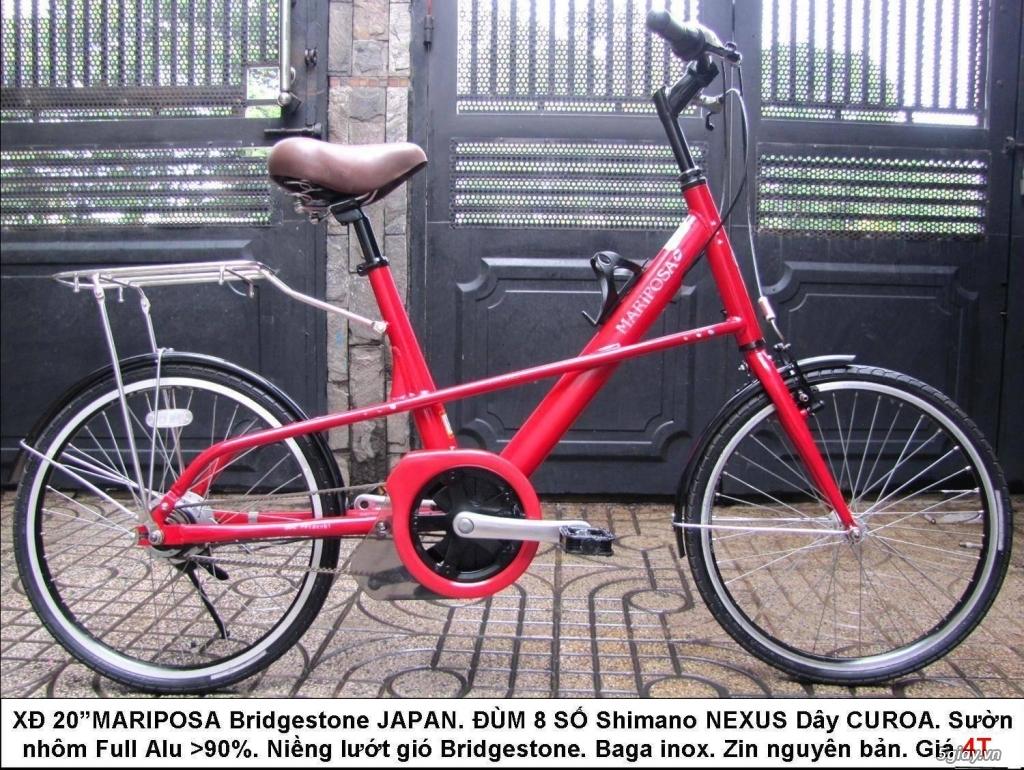 Xe đạp hàng ĐỘC, Cổ, Hiếm... - 2