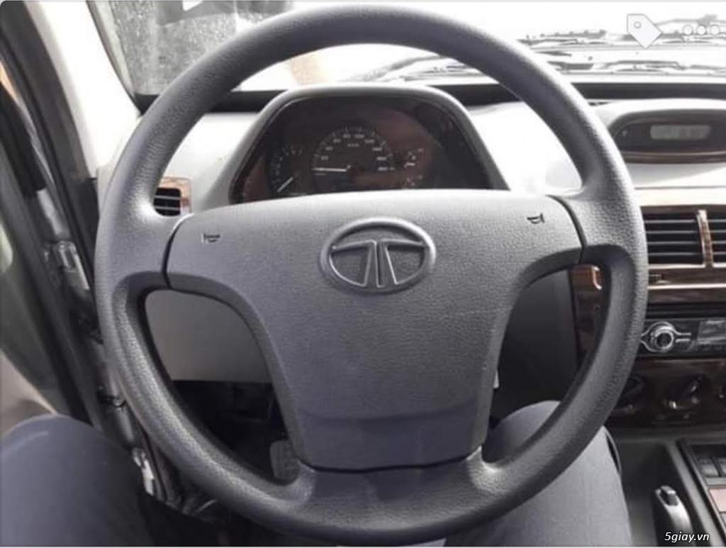 Bán xe Tata 1.2T từ Ấn Độ, tiêu thụ 5l/100km, giảm ngay 6tr. - 1