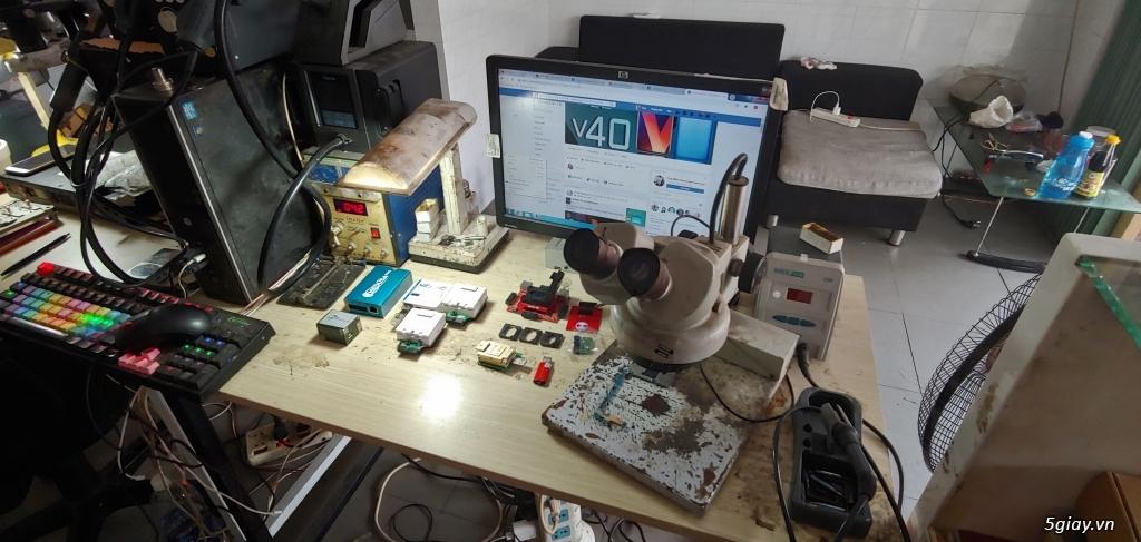 bên em nhận bảo hành lg samsung xiaomi cần thu mua main xác máy lỗi - 4