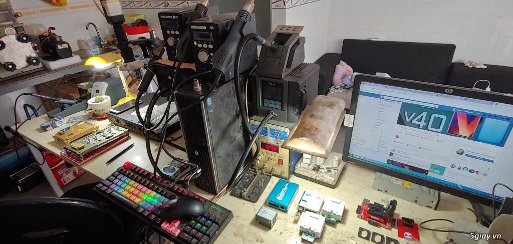 bên em nhận bảo hành lg samsung xiaomi cần thu mua main xác máy lỗi - 2