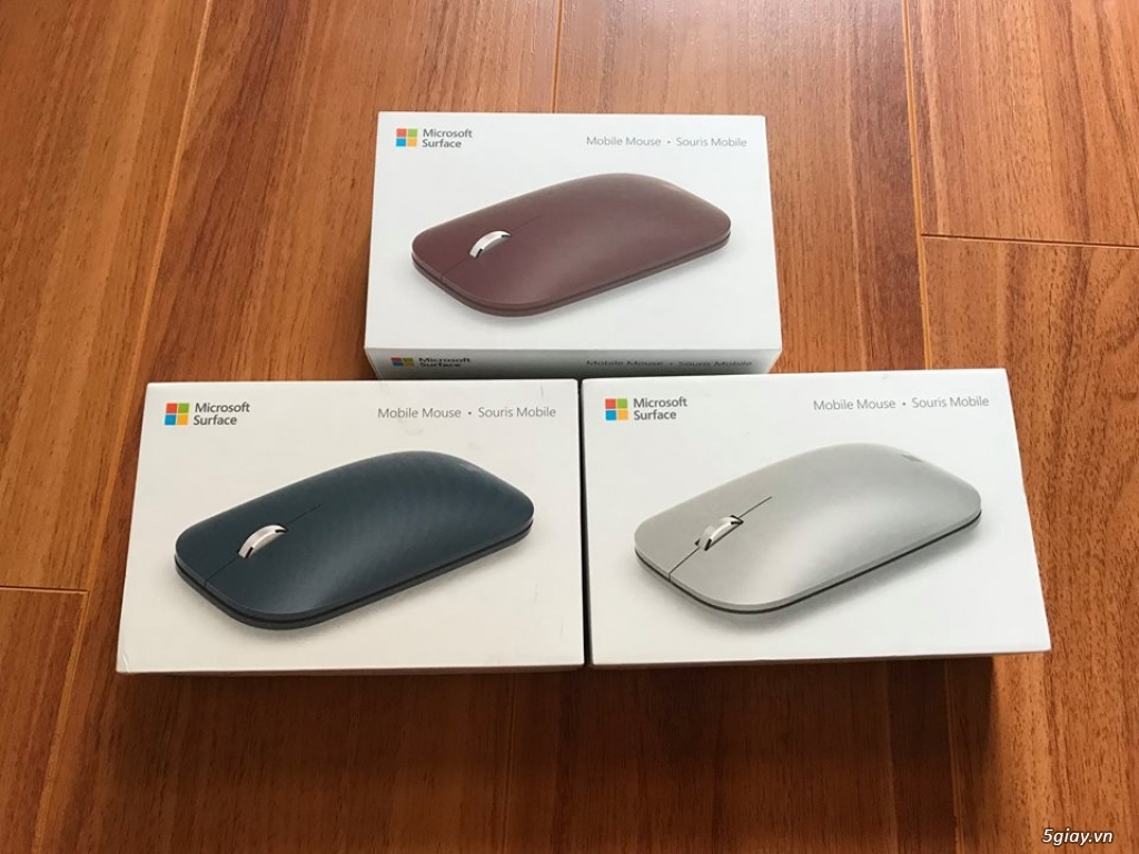 Phụ kiện Chuyên phụ kiện Surface: Type cover/Arc mouse/Surface Dial/Pe - 7