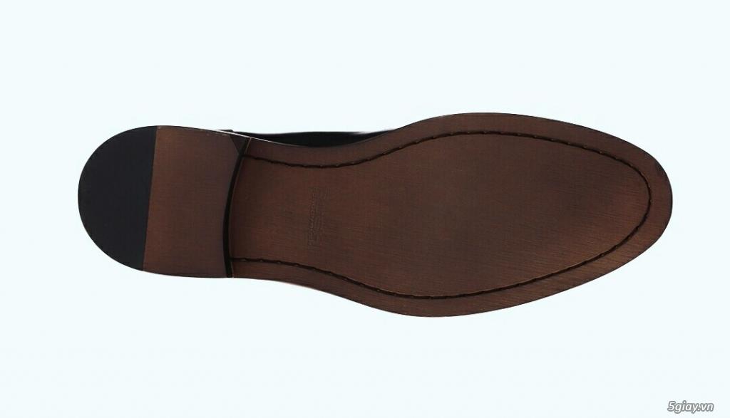 Giày da nam Gordon rush chính hãng xách tay mới 100% giá tốt. - 6