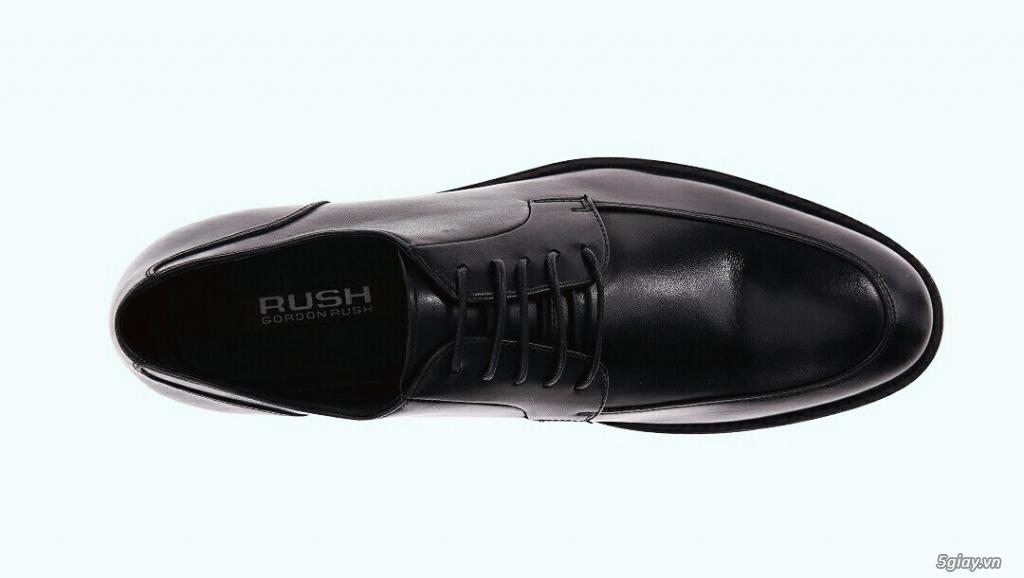 Giày da nam Gordon rush chính hãng xách tay mới 100% giá tốt. - 3