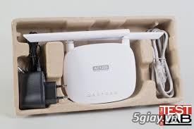 Bộ phát WiFi APTEK A122e chuẩn AC - 2