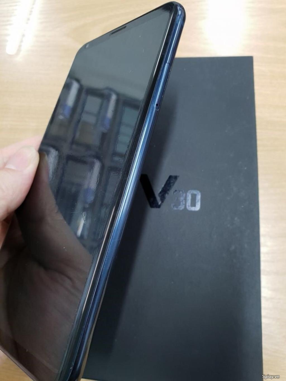 LG V30 64GB (like new) xách tay HQ - 2