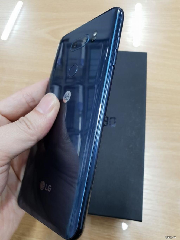 LG V30 64GB (like new) xách tay HQ