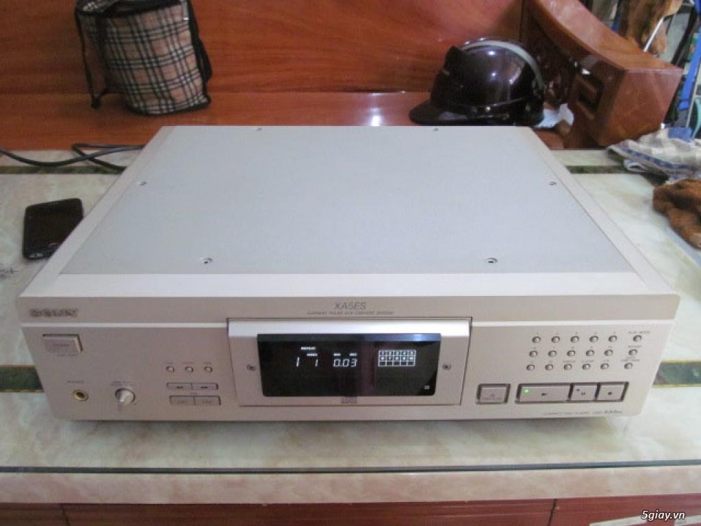 QUỐC PHONG AUDIO: CD, DVD, MD, AMPLIFER, LOA, SÚP điện...... Hàng cập Nhật thường xuyên, giá tốt. - 26