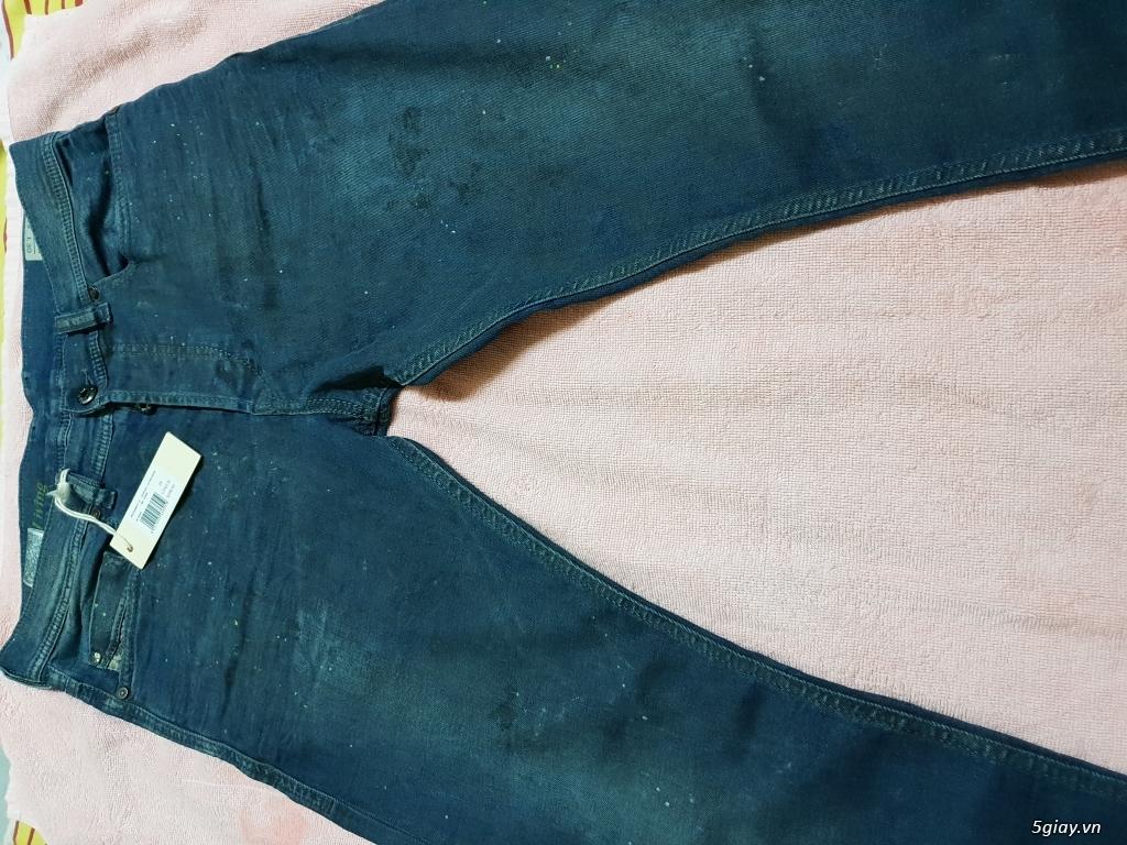 Quần áo hàng hiệu,mới 100% thanh lý bớt.... - 16