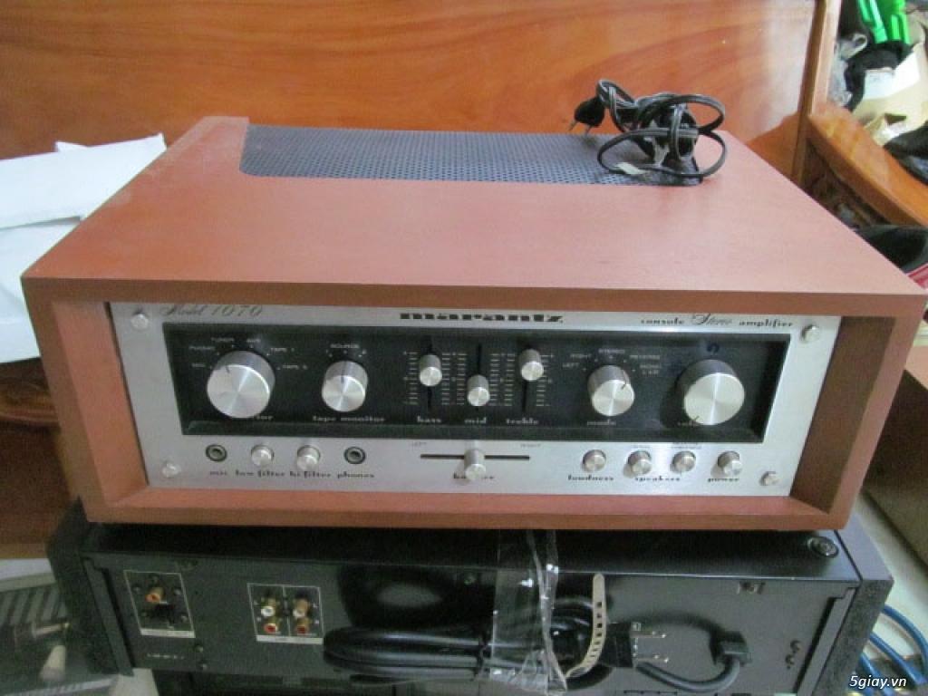 QUỐC PHONG AUDIO: CD, DVD, MD, AMPLIFER, LOA, SÚP điện...... Hàng cập Nhật thường xuyên, giá tốt. - 21