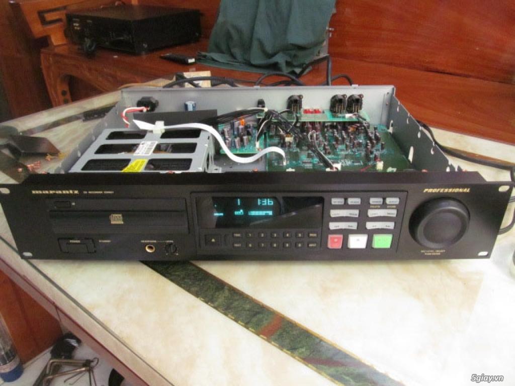 QUỐC PHONG AUDIO: CD, DVD, MD, AMPLIFER, LOA, SÚP điện...... Hàng cập Nhật thường xuyên, giá tốt. - 20