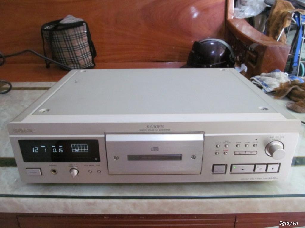QUỐC PHONG AUDIO: CD, DVD, MD, AMPLIFER, LOA, SÚP điện...... Hàng cập Nhật thường xuyên, giá tốt. - 24