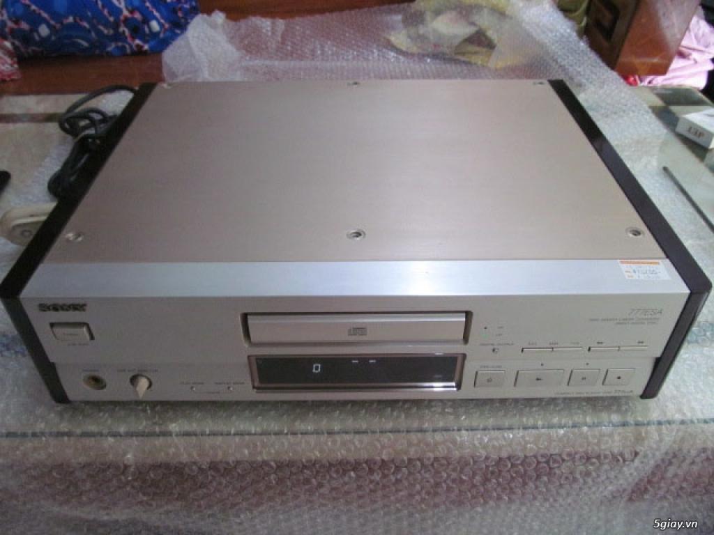 QUỐC PHONG AUDIO: CD, DVD, MD, AMPLIFER, LOA, SÚP điện...... Hàng cập Nhật thường xuyên, giá tốt. - 25