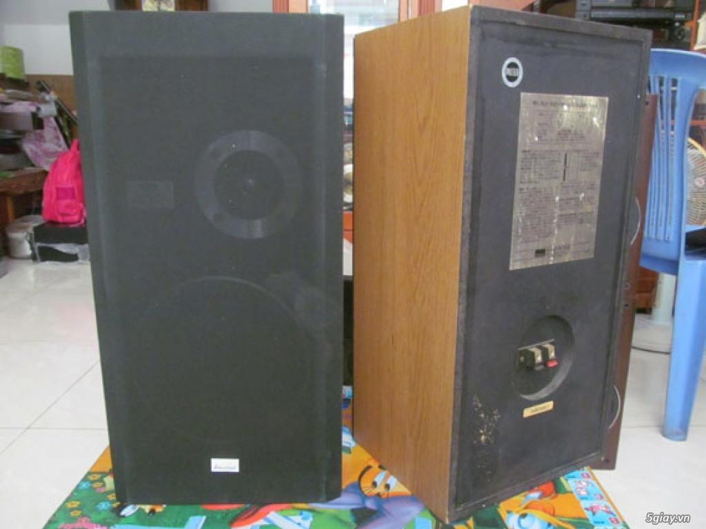 QUỐC PHONG AUDIO: CD, DVD, MD, AMPLIFER, LOA, SÚP điện...... Hàng cập Nhật thường xuyên, giá tốt. - 17