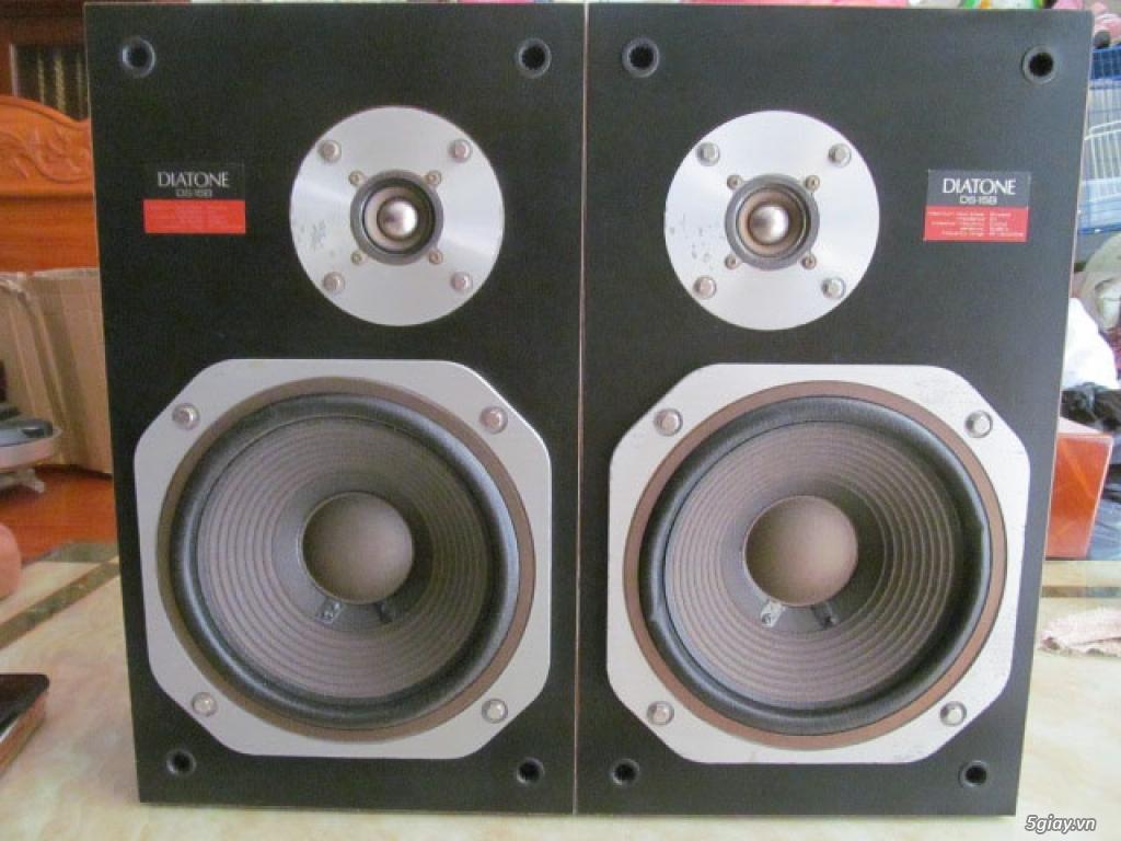 QUỐC PHONG AUDIO: CD, DVD, MD, AMPLIFER, LOA, SÚP điện...... Hàng cập Nhật thường xuyên, giá tốt. - 32