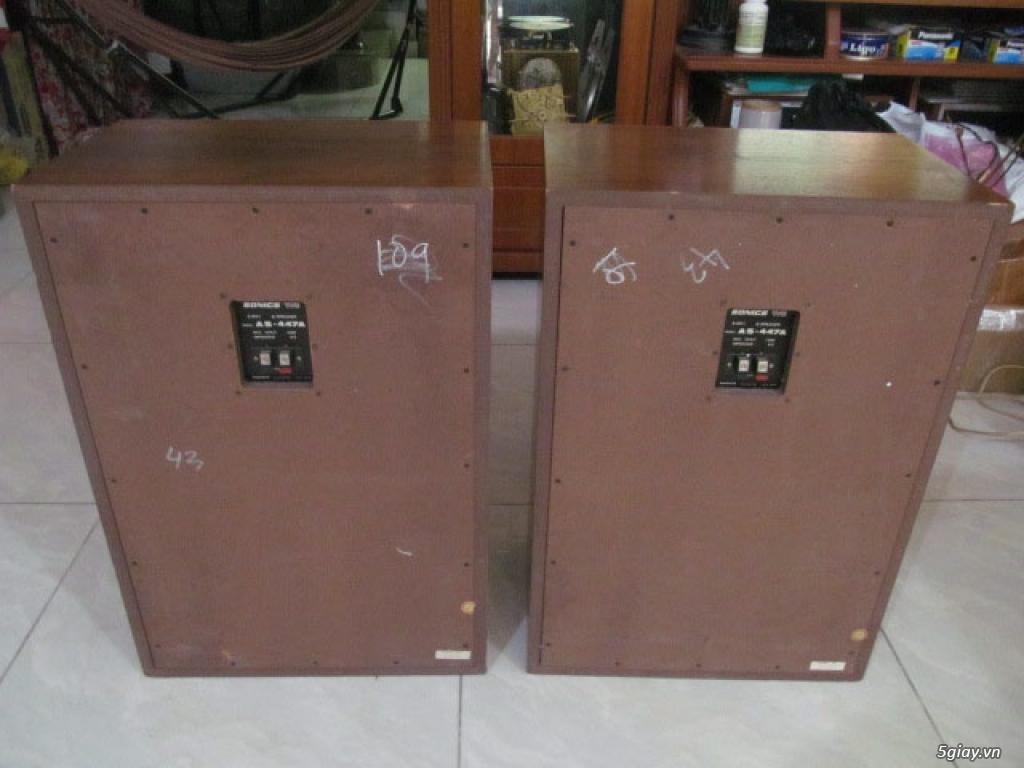 QUỐC PHONG AUDIO: CD, DVD, MD, AMPLIFER, LOA, SÚP điện...... Hàng cập Nhật thường xuyên, giá tốt. - 13