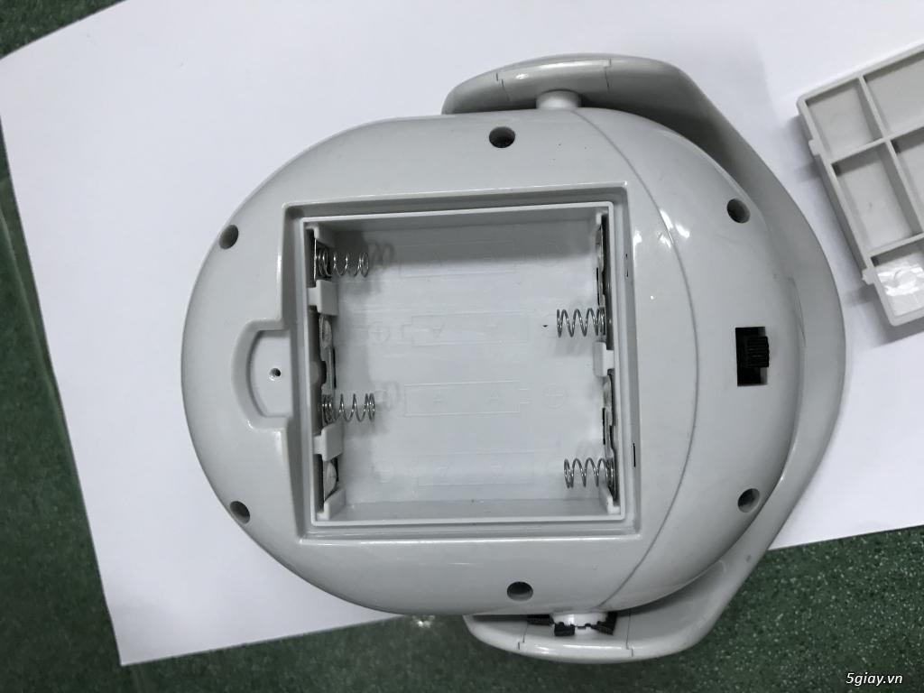 Đèn cảm biến chuyển động, DVD laptop, nồi nấu chì điện, ốp tay cầm Toyota của Nhật... - 11