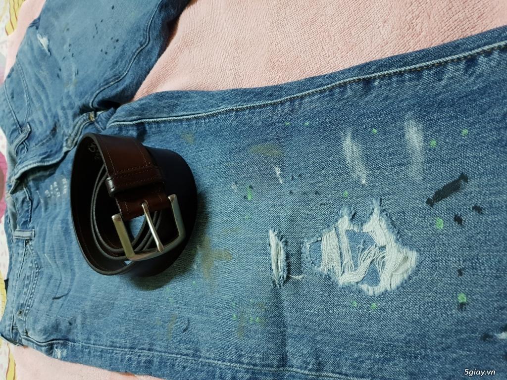 Quần áo hàng hiệu,mới 100% thanh lý bớt.... - 11