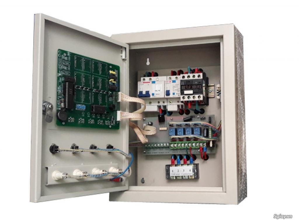 Phụ kiện máy nước nóng năng lượng mặt trời GIÁ GỐC - 6