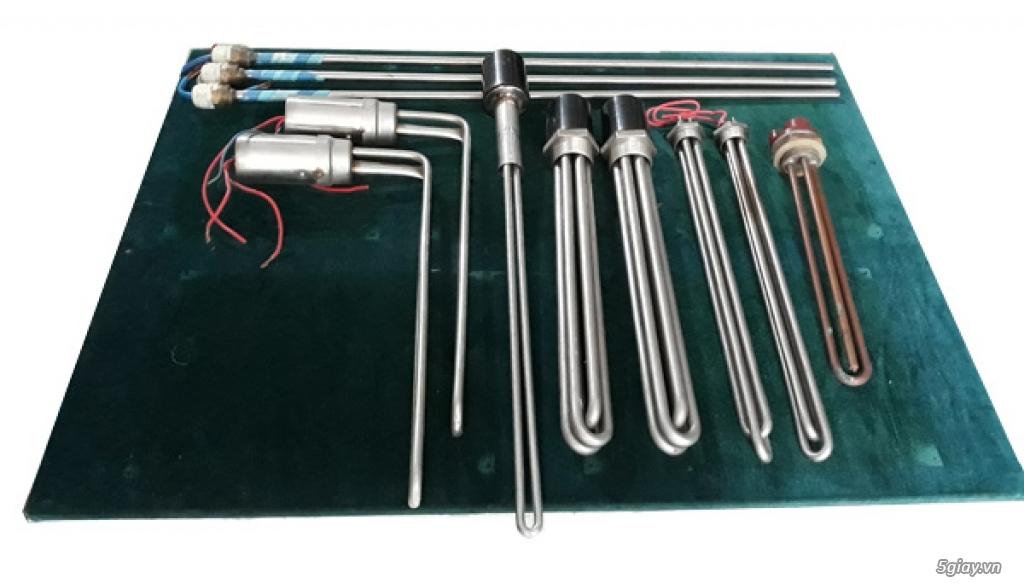 Phụ kiện máy nước nóng năng lượng mặt trời GIÁ GỐC - 4