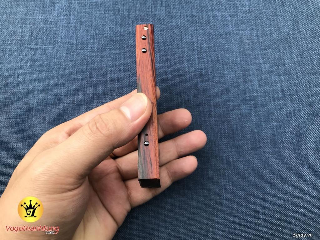 vỏ gỗ mobido 712 chế tác thành công đầu tiên tại vỏ gỗ thanh tùng - 1