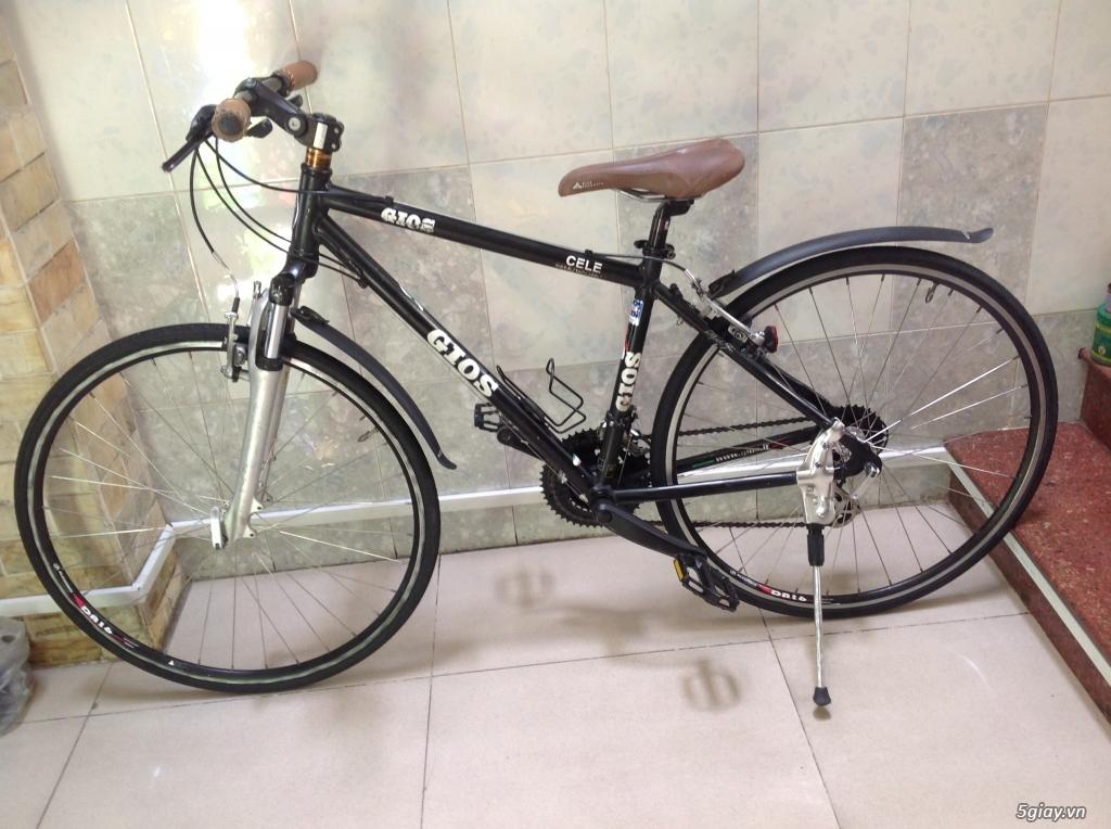 Xe đạp hàng bãi lấy từ Cam - 1