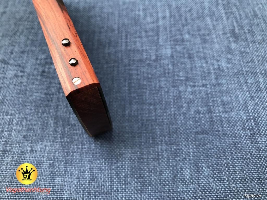 vỏ gỗ mobido 712 chế tác thành công đầu tiên tại vỏ gỗ thanh tùng