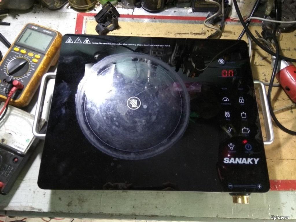 Chuyên sửa nồi áp suất, chuyên sửa nồi cơm điện, 0908244258 - 6