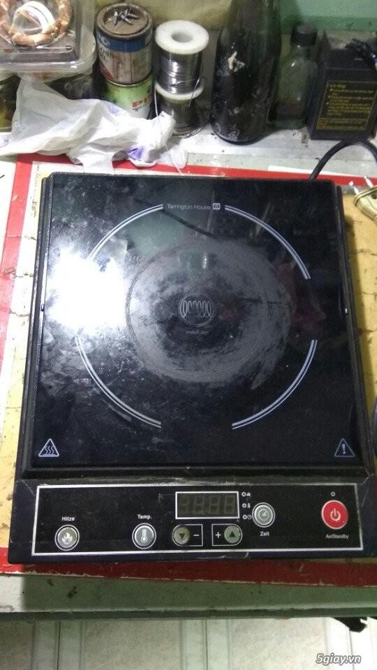 Chuyên sửa bếp từ, sửa bếp hồng ngoại, sửa bếp halogen, bếp qua quang - 38