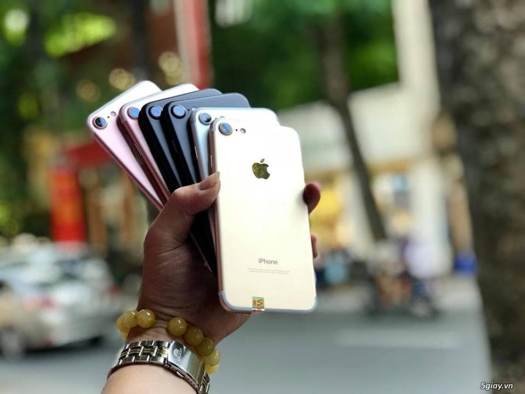Chuyên Bán Iphone-Ipad sỉ lẻ toàn quốc GIÁ BAO TỐT !!! - 1