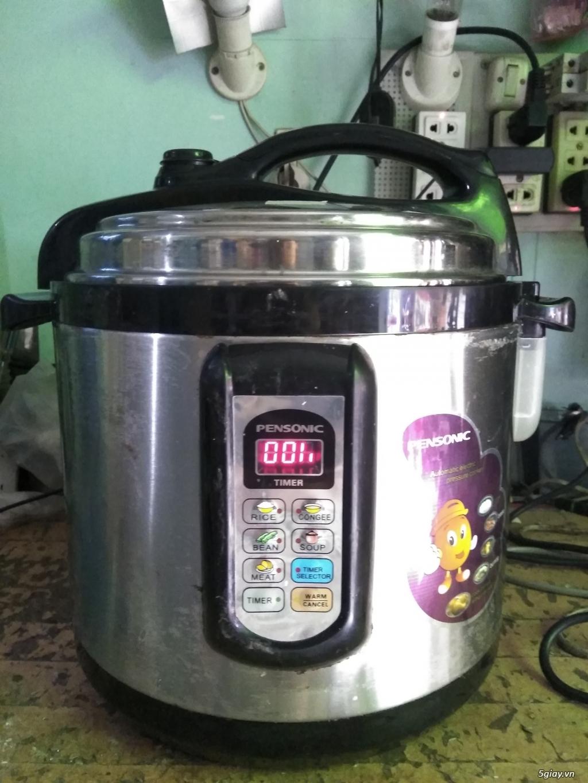 Chuyên sửa bếp từ, sửa bếp hồng ngoại, sửa bếp halogen, bếp qua quang - 8