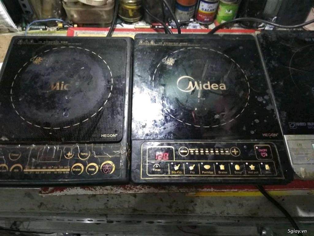 Chuyên sửa bếp từ, sửa bếp hồng ngoại, sửa bếp halogen, bếp qua quang - 9