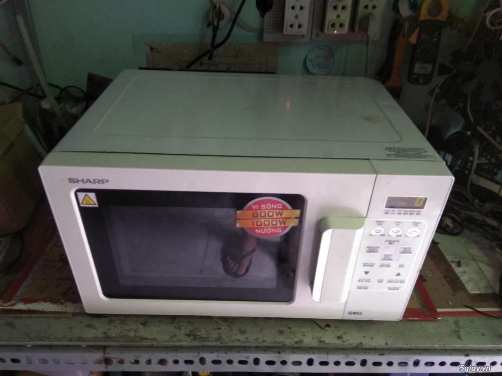 Chuyên sửa bếp từ, sửa bếp hồng ngoại, sửa bếp halogen, bếp qua quang - 5