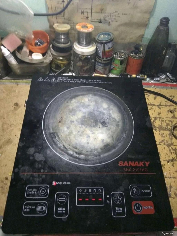 Chuyên sửa bếp từ, sửa bếp hồng ngoại, sửa bếp halogen, bếp qua quang - 23
