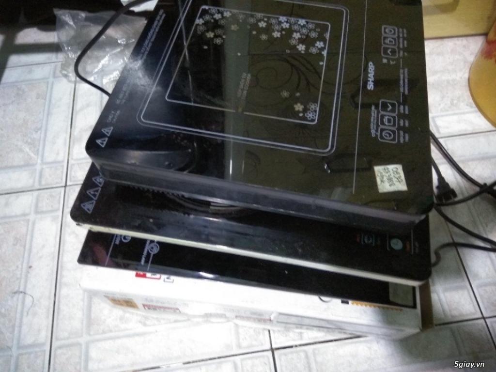 Chuyên sửa bếp từ, sửa bếp hồng ngoại, sửa bếp halogen, bếp qua quang - 33
