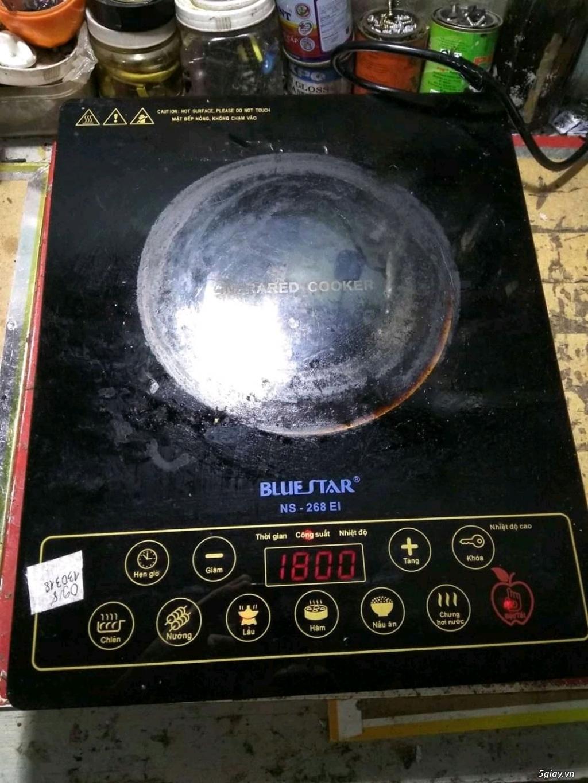 Chuyên sửa bếp từ, sửa bếp hồng ngoại, sửa bếp halogen, bếp qua quang - 14