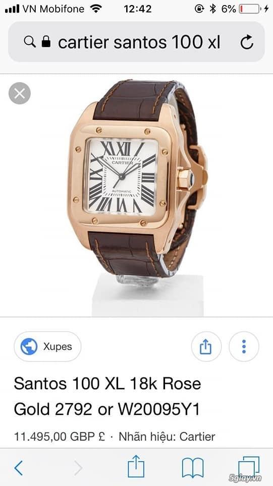 Chuyên đồng hồ Catier,Corum sang trọng Men & Lady model mới nhất 2019 - 17