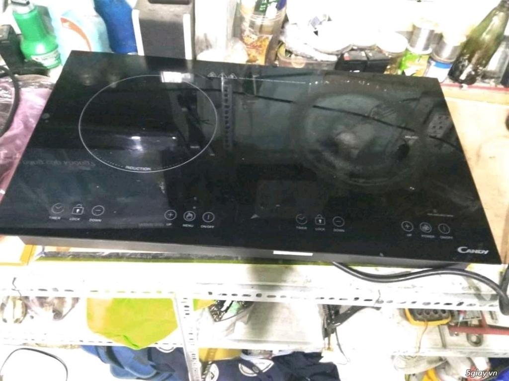 Chuyên sửa bếp từ, sửa bếp hồng ngoại, sửa bếp halogen, bếp qua quang - 21