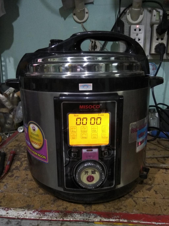 Chuyên sửa bếp từ, sửa bếp hồng ngoại, sửa bếp halogen, bếp qua quang - 10